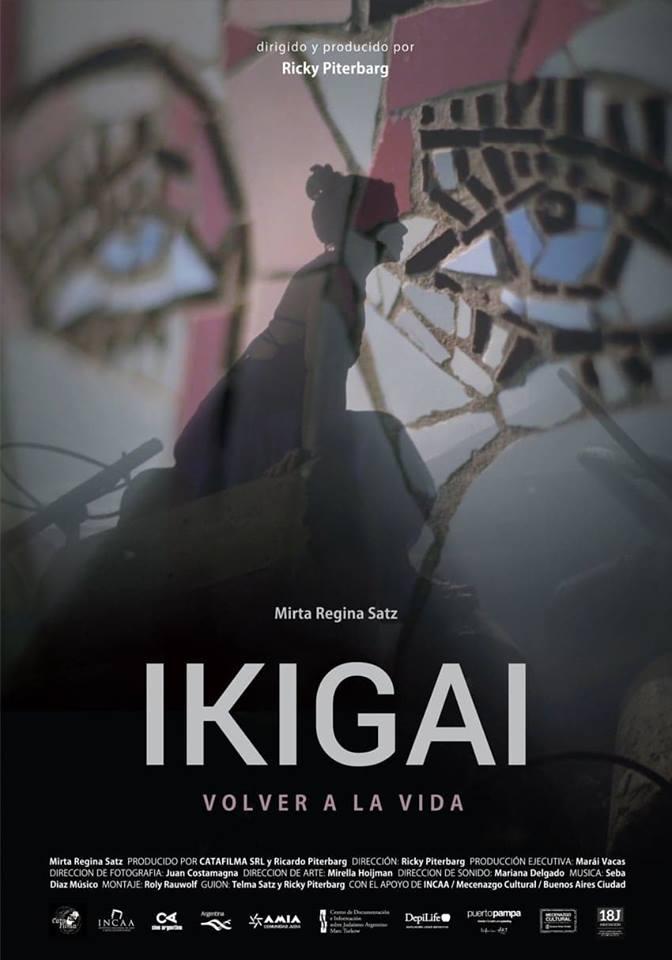 IKIGAI / LA SONRISA DE GARDEL