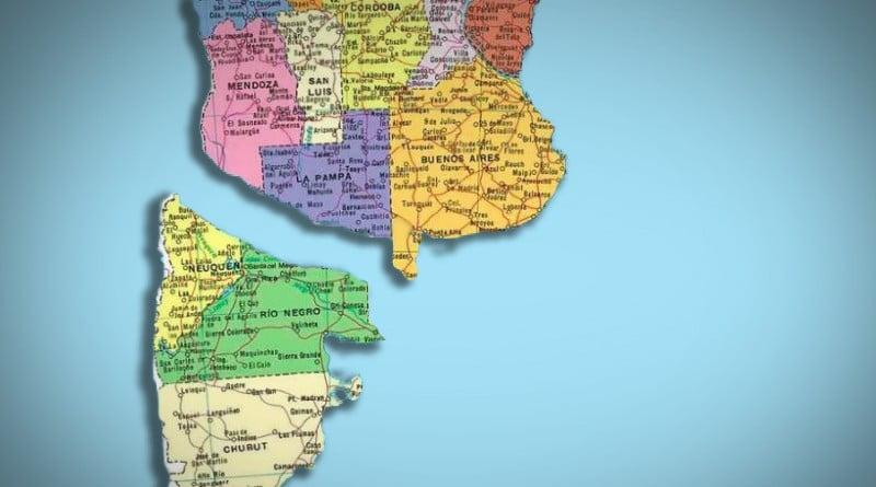 CUANDO LA PATAGONIA SE LIBERÓ DE ARGENTINA