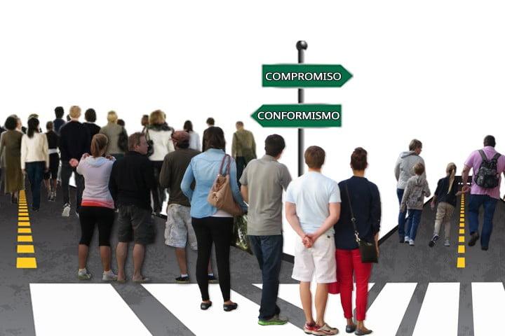 TRANSPARENCIA Y COMPROMISO