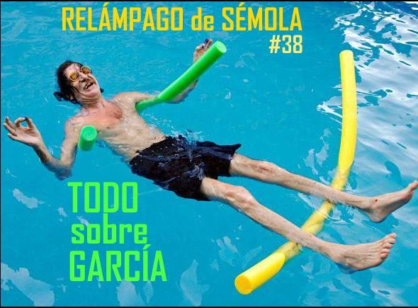 RELÁMPAGO DE SÉMOLA #11