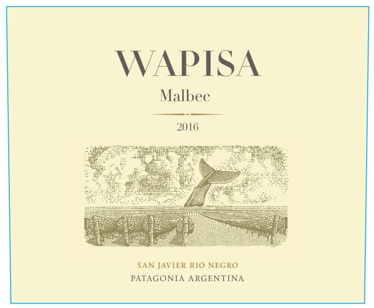 """WAPISA"" MALBEC 2016"