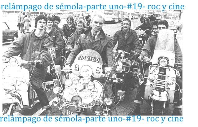 RELÁMPAGO DE SÉMOLA #19
