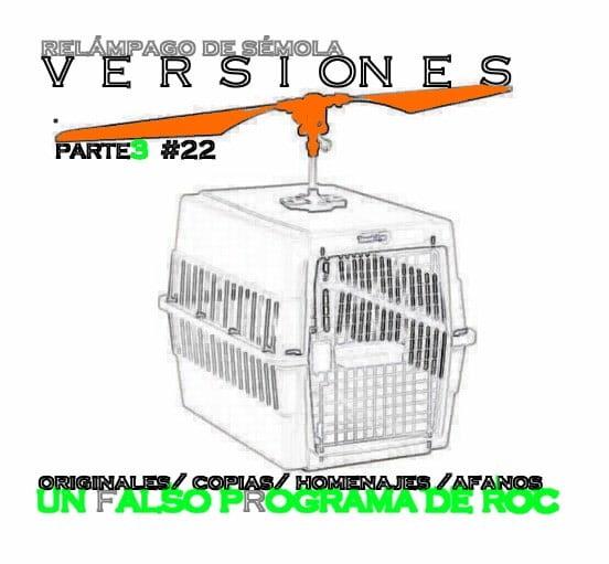 RdS 22 – [Versiones 3]