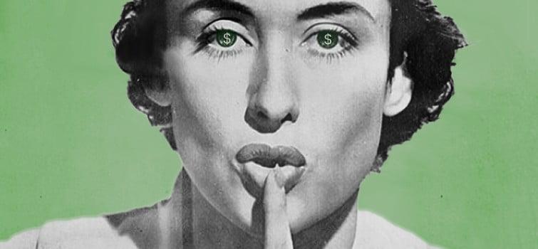PAUTA OFICIAL: Silencios que cuestan millones