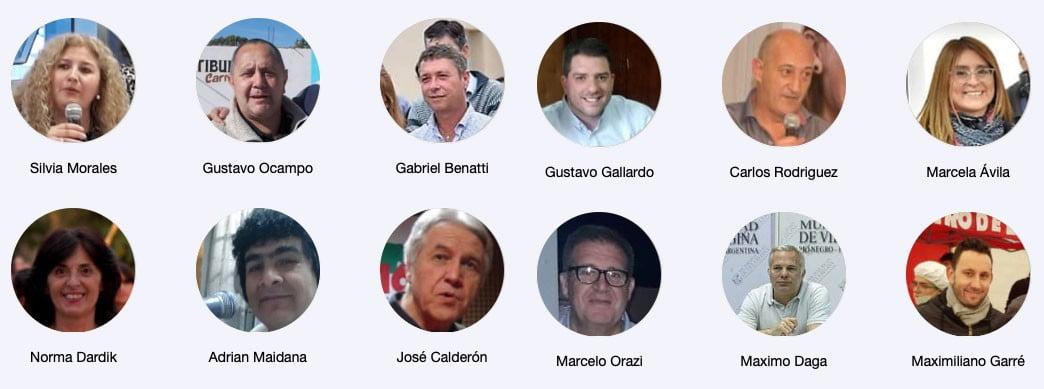 ELECCIONES MUNICIPALES DE OCTUBRE