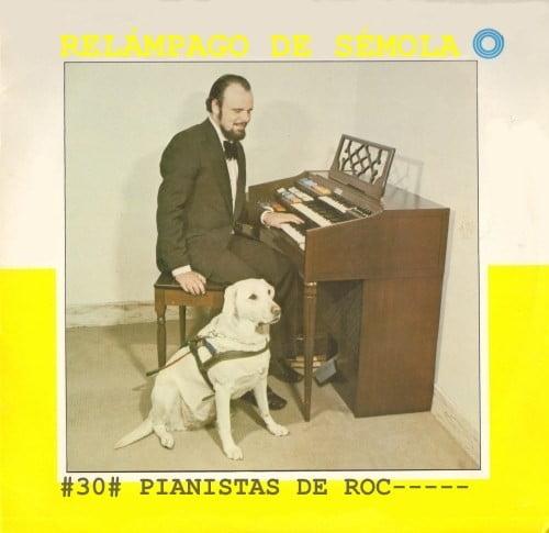 RdS nro. 30 –  Pianistas de roc