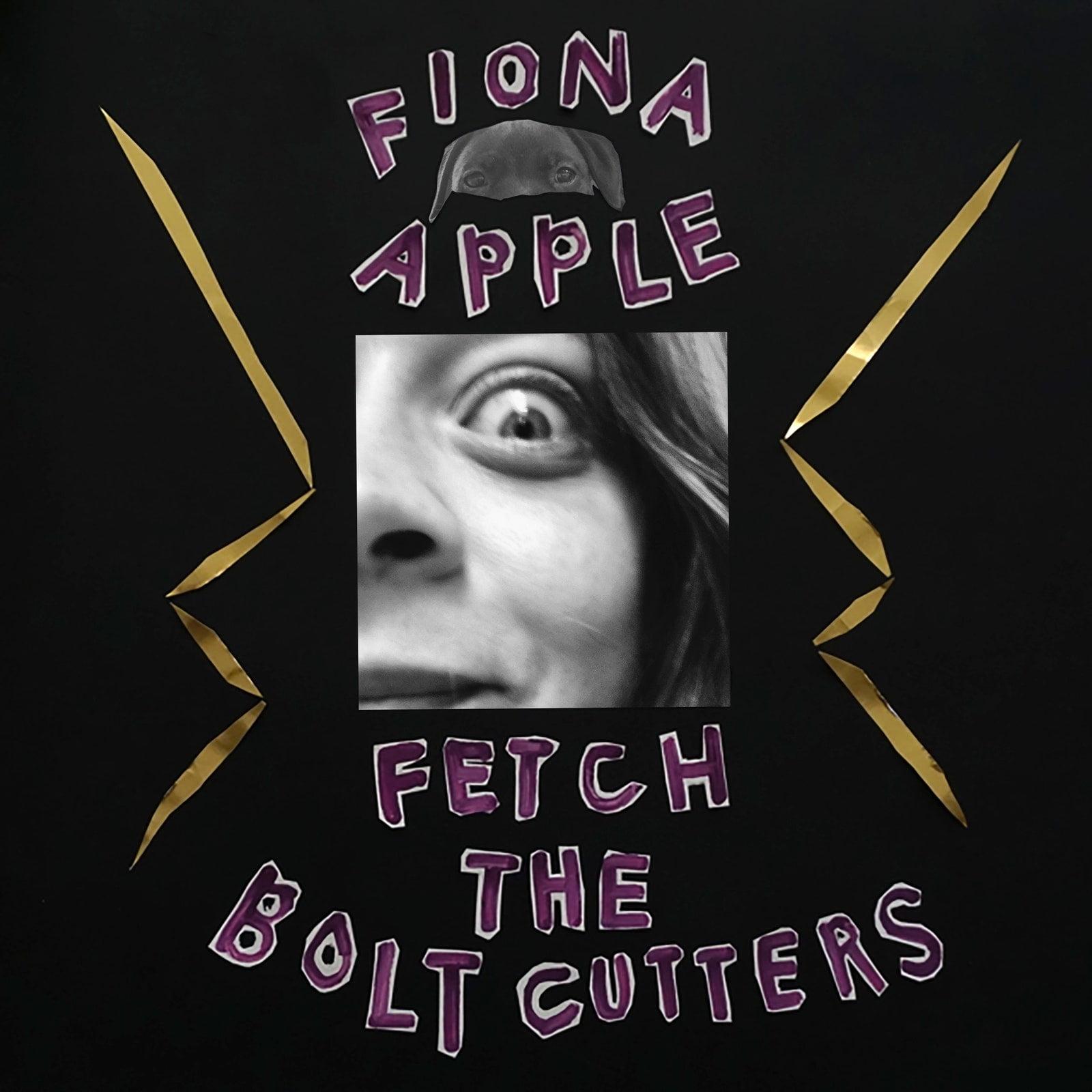 Fiona Apple corta el alambrado