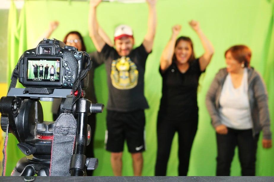 Un corto de «A Rodar Escuelas» formará parte de la Red de Festivales Patagónicos