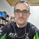 Adrian Merino