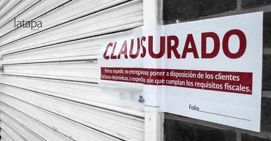 CLAUSURAS, PROTESTAS, SANCIONES ¿APERTURA INDISCRIMINADA?