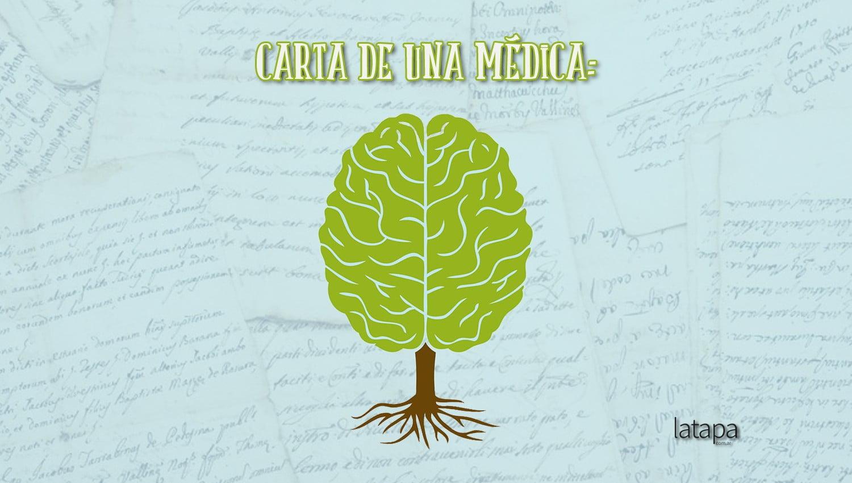 CARTA DE UNA MÉDICA