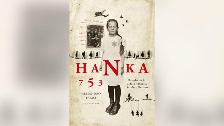 «Hanka 753» de Alejandro Parisi