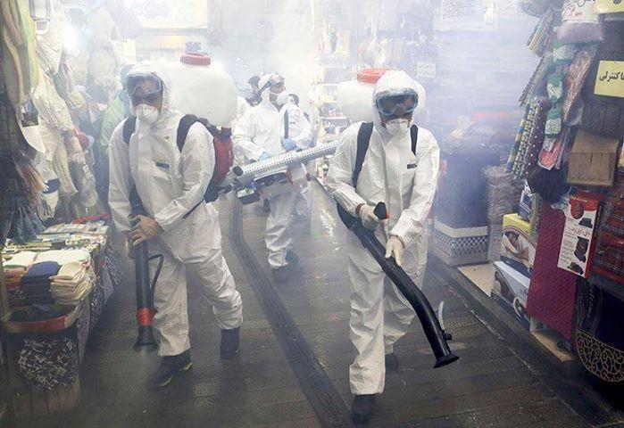 Preguntas de Pandemia