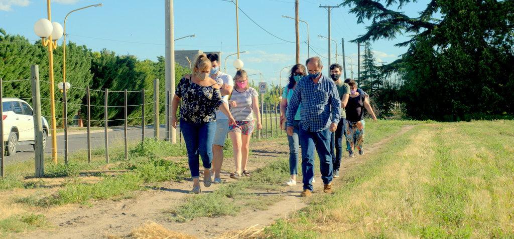 Continúan las propuestas turísticas en Regina