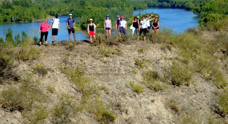 Continúan las actividades turísticas en Regina