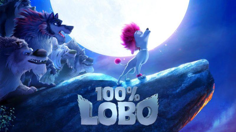 '100% lobo', la propuesta del 'Cine en mi barrio'