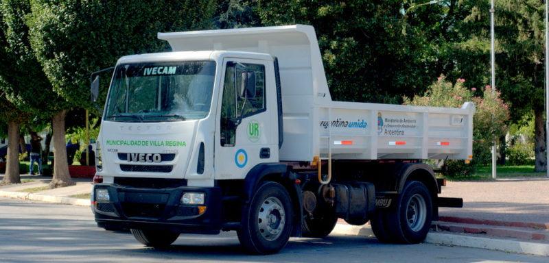 Se completa el equipamiento para tratamiento de los Residuos Sólidos Urbanos