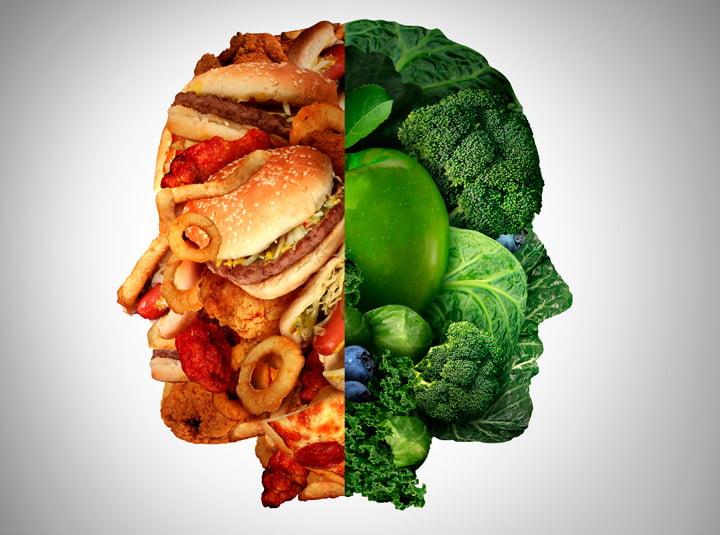 """¿Por qué """"somos lo que comemos""""?"""