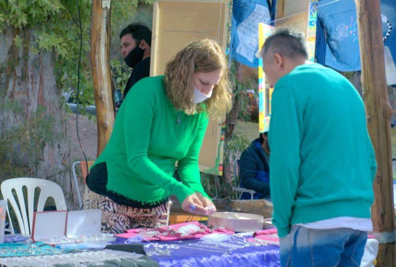 Feria especial 'Mujeres líderes'