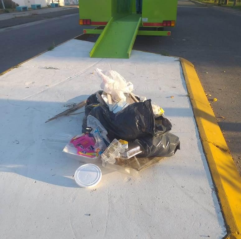 Ambiente solicita hacer un uso correcto de los Puntos Limpios