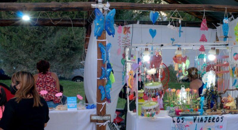 Feria ReEmprender: convocatoria a artesanos y emprendedores