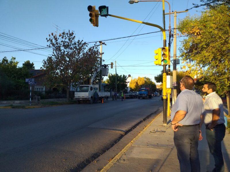 Colocación de decrementadores en semáforos