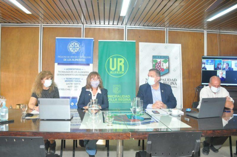 Se presentó el 4° Foro Patagónico de Energías Sustentables