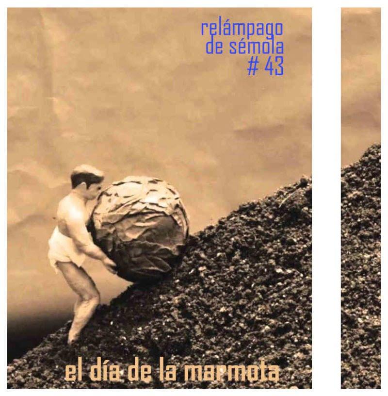 RELÁMPAGO DE SÉMOLA #43