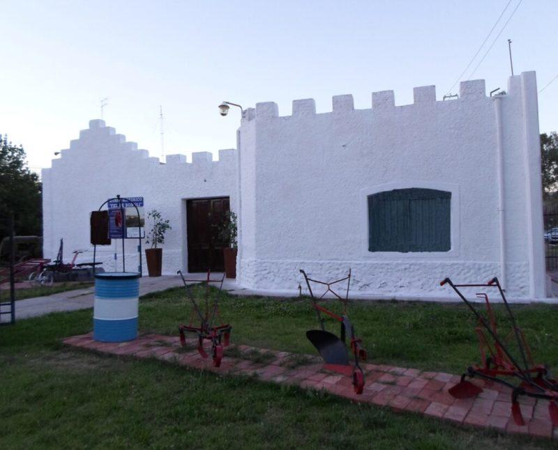 El Museo 'Felipe Bonoli' abre sus puertas en la tarde en el 'Mes de los Museos'