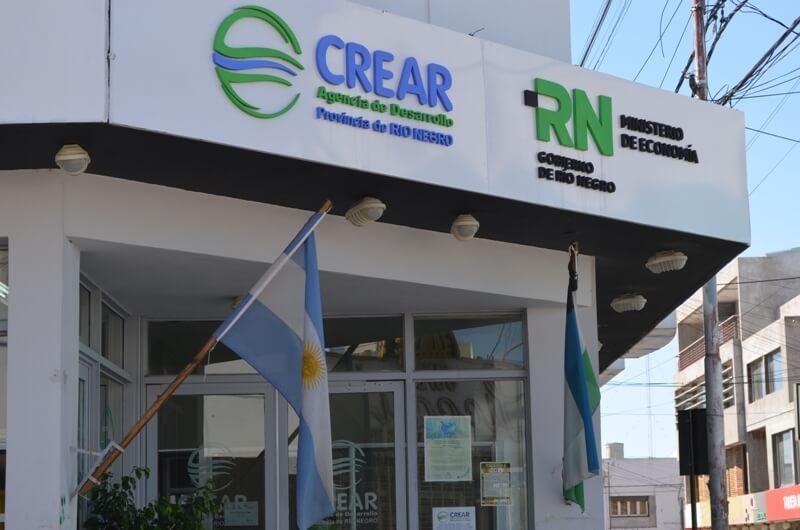 El CREAR otorgará subsidios a comerciantes y pymes