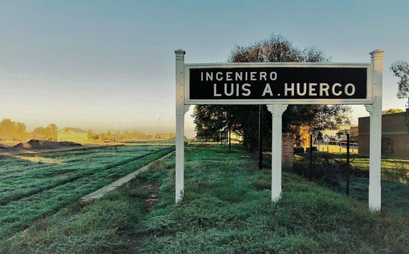 ASUETO ADMINISTRATIVO EN HUERGO POR SU 107° ANIVERSARIO