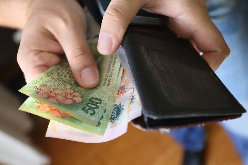 Los trabajadores municipales cobrarán el 30 el aguinaldo