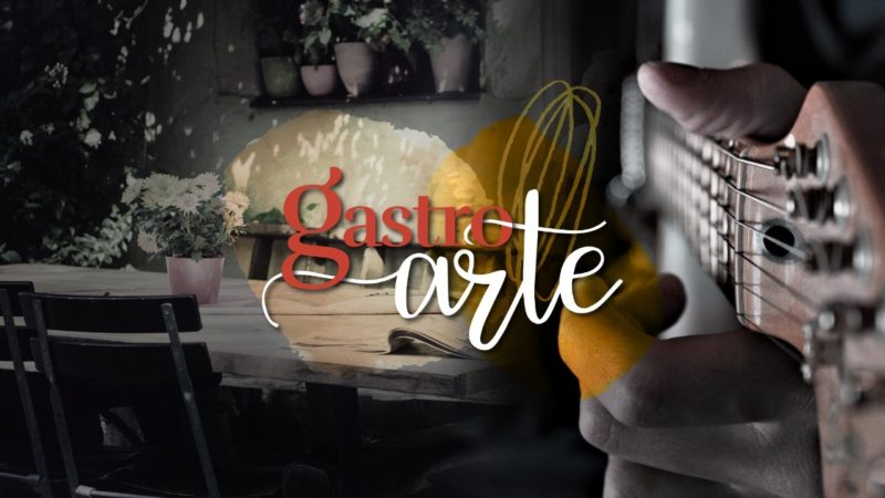 Se renueva la propuesta GastroArte