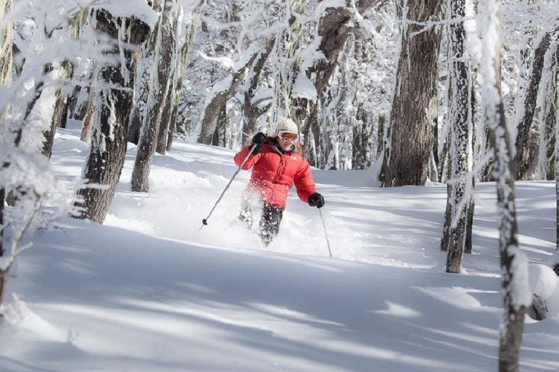 """Reactivación de un """"turismo cuidado"""" de cara a la temporada invernal rionegrina"""