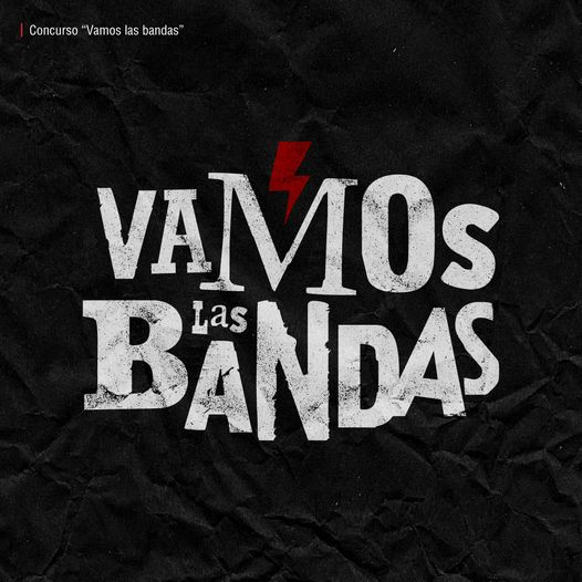 """Concurso """"Vamos las Bandas"""" de Fundación Cultural Patagonia"""