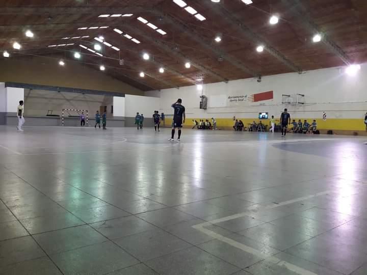 Vuelven a la cancha la Liga de Fútbol Femenino y Futsal