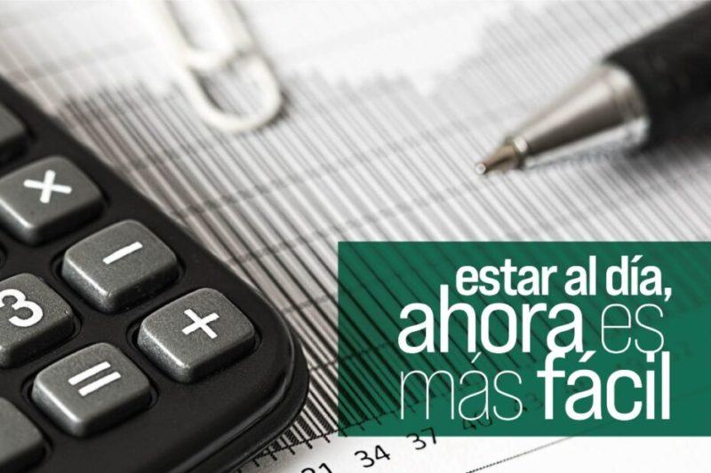 Se prorroga hasta el 20 de agosto el plan de regularización de deudas municipales