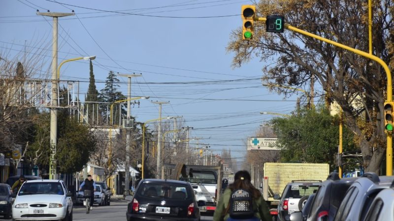 Se suman decrementadores en semáforos
