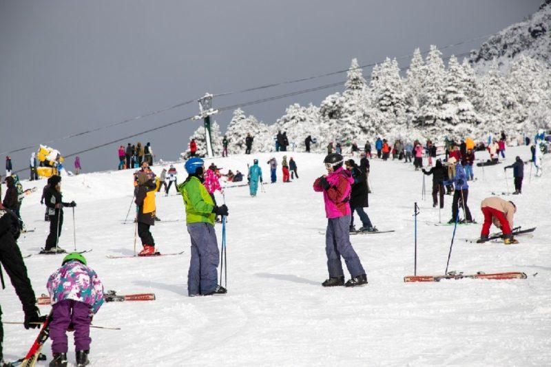 Propuestas en la Cordillera rionegrina para estas vacaciones de invierno