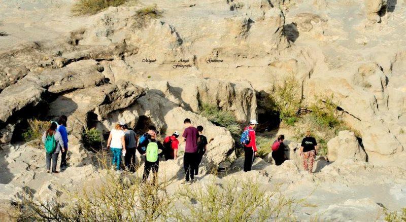 Se relanza el programa de Turismo Educativo