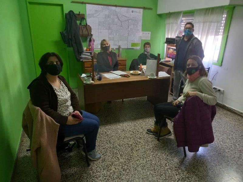 La Secretaría de Derechos Humanos de Río Negro atenderá en Regina
