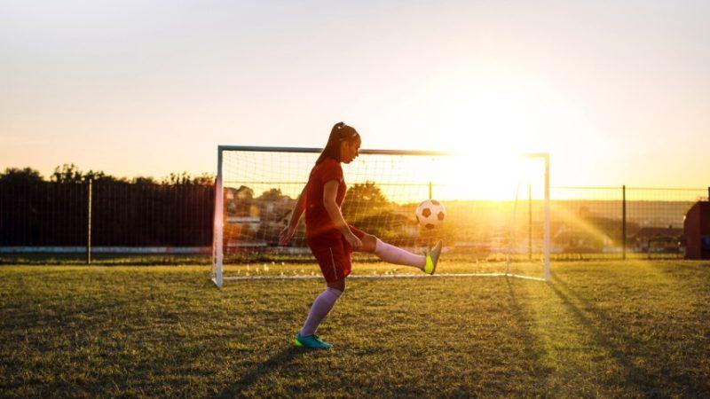 Fútbol femenino: tabla de posiciones