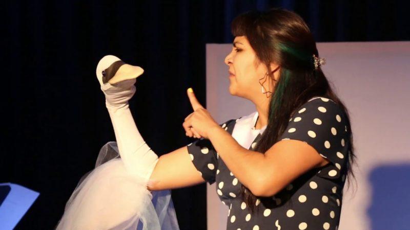 'Carnaval de los animales': la música y el teatro se unen para contar una divertida historia
