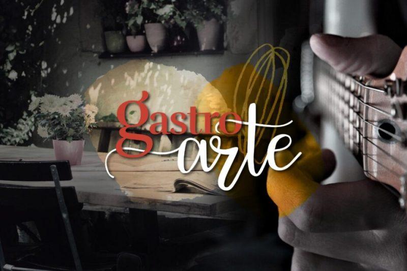GastroArte de la mano de Luis Carrasco y Ema Calfin