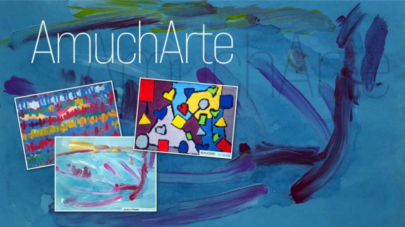 Se inaugura la muestra 'AmuchArte'