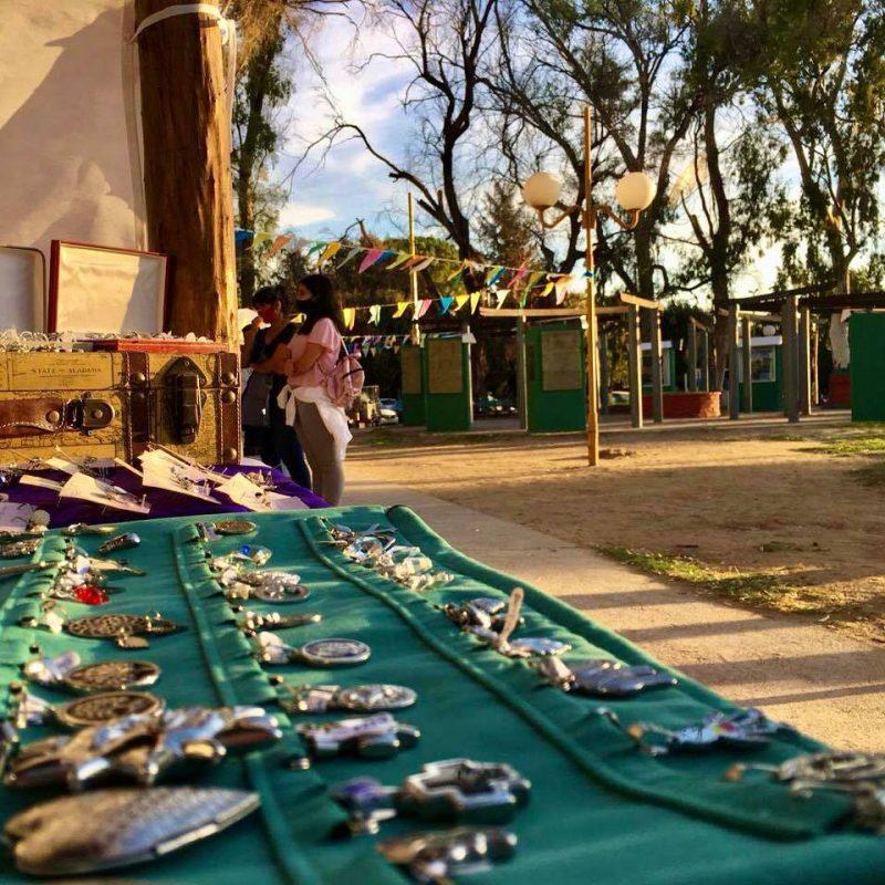 ¡La Feria ReEmprender se viste de primavera!