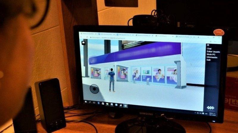 Muestra virtual de las carreras de la UNS