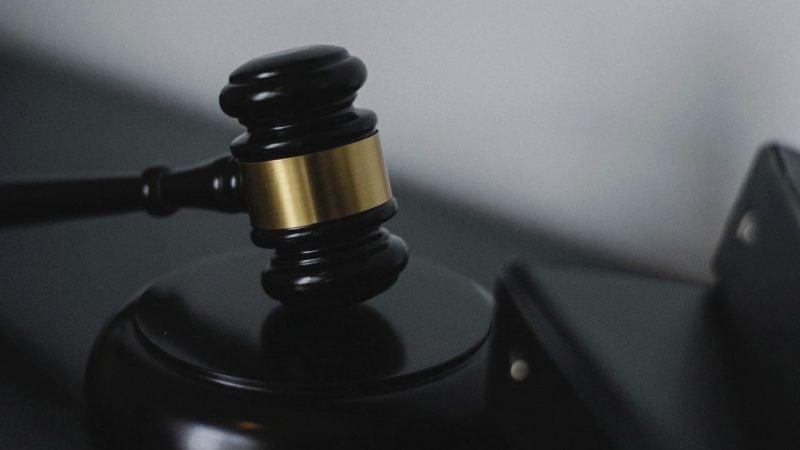 Concurso abierto para cubrir cargo de Juez de Falta Suplente