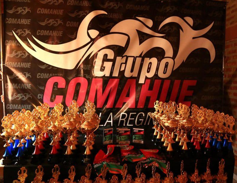 Este domingo, Corrida Aniversario organizada por Grupo Comahue