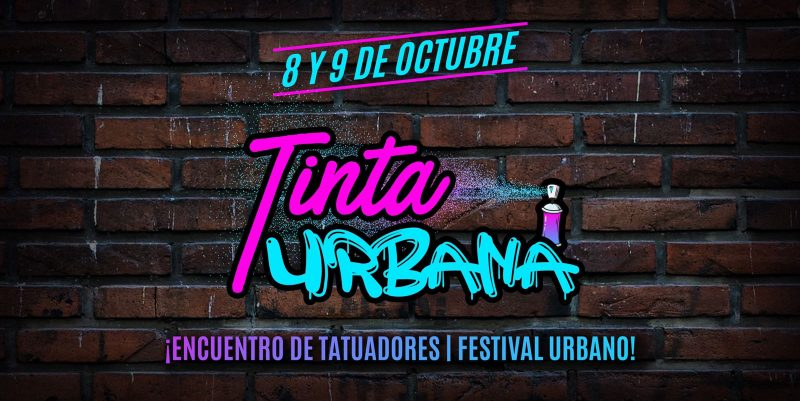¡Te contamos más sobre 'Tinta Urbana'!